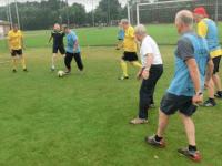 Demo Walking Football